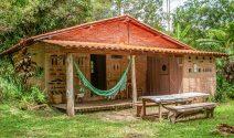 nosso loft rural no airbnb